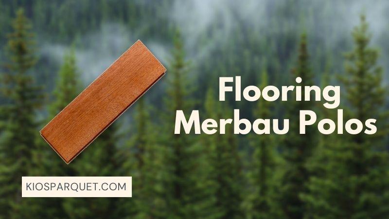 Flooring Merbau Polos