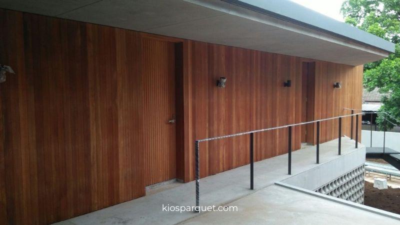 lumberceiling kayu untuk dinding
