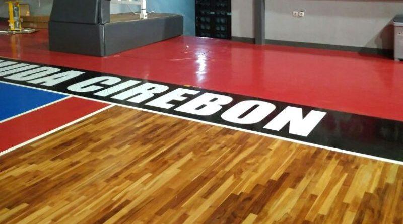 lantai kayu cirebon