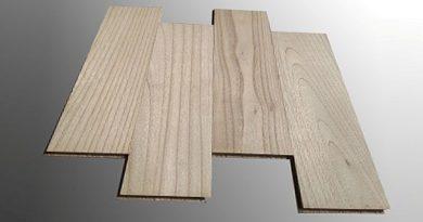 flooring kayu sungkai