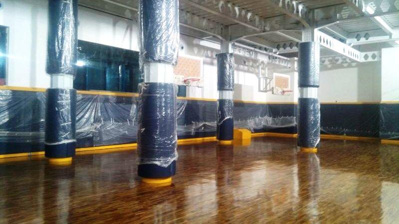 lantai kayu surabaya
