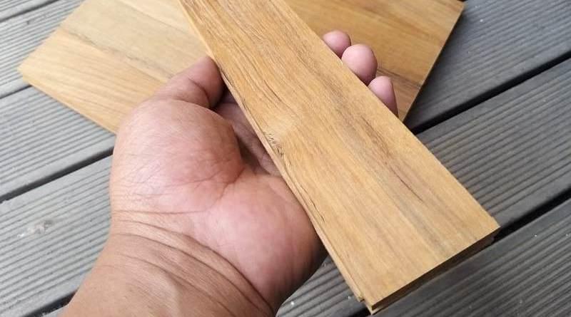 harga lantai kayu parket jati