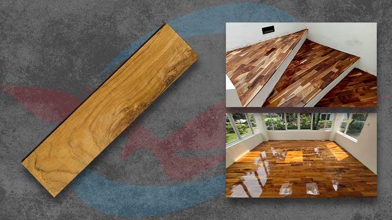 nama lantai kayu parket