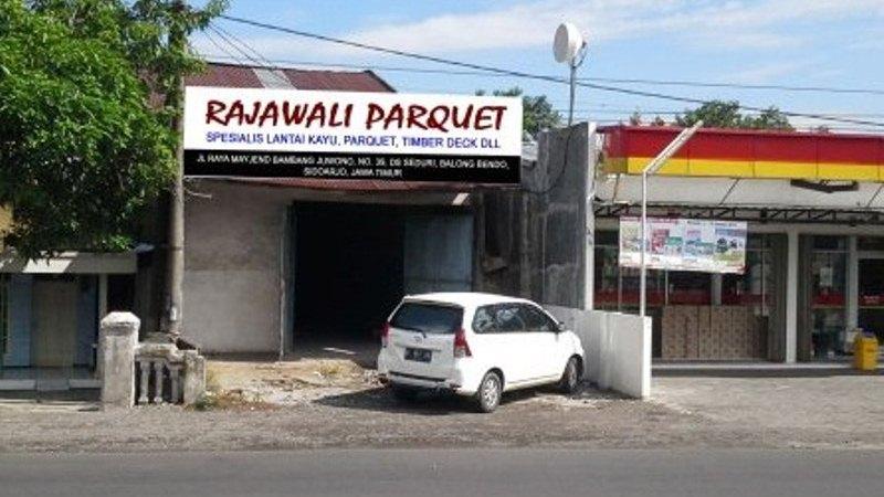 Rajawali Parquet Surabaya 1