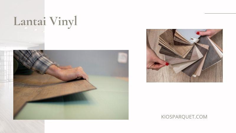 lantai vinyl untuk kantor