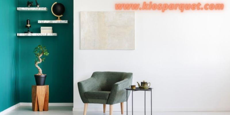 Jenis Desain Interior Rumah MOdern - gaya minimalis