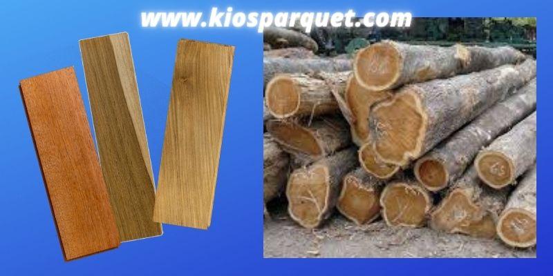 Jenis Kayu Terbaik Untuk Furniture - kayu jati