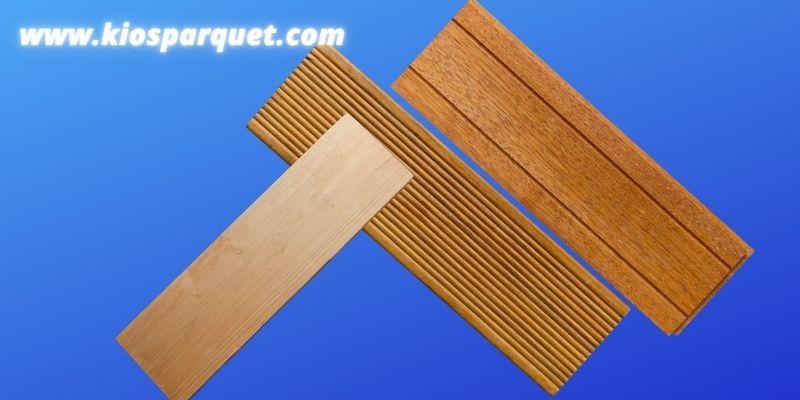 Jenis Kayu Terbaik Untuk Furniture - kayu ulin