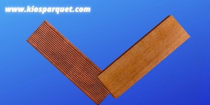 Jenis Kayu Terbaik Untuk Furniture - kayu merbau