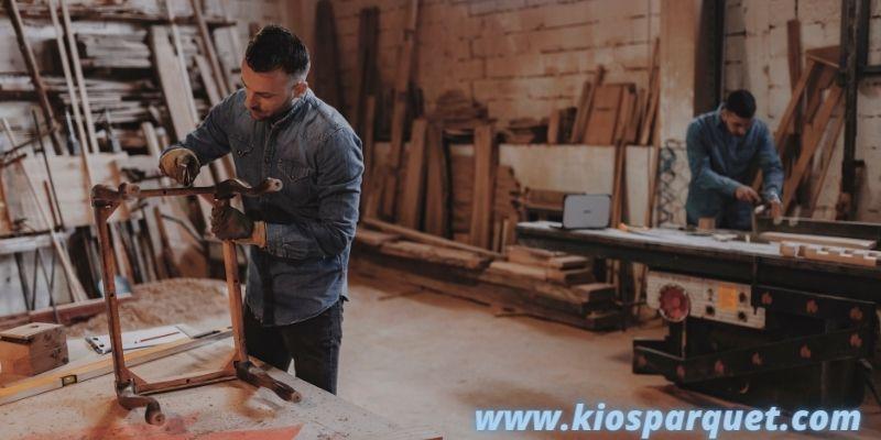 Tips Menata Dekorasi Kamar Mandi Sederhana - mendaur ulang kembali perabotan