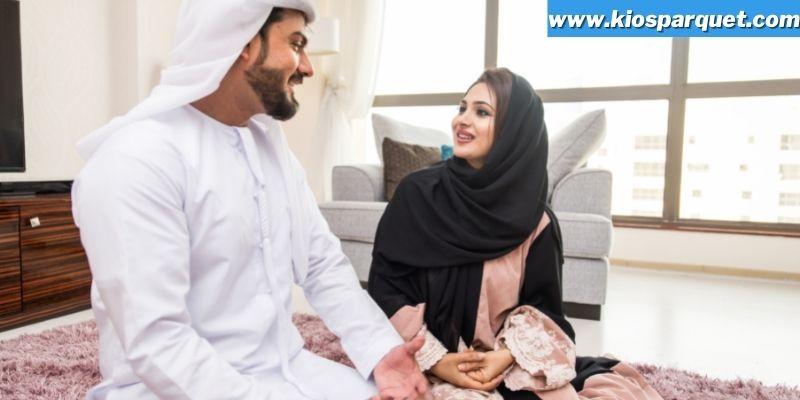 Tips & Trik Menciptakan Interior Rumah Bernuansa Timur Tengah - perhatikan pencahayaan